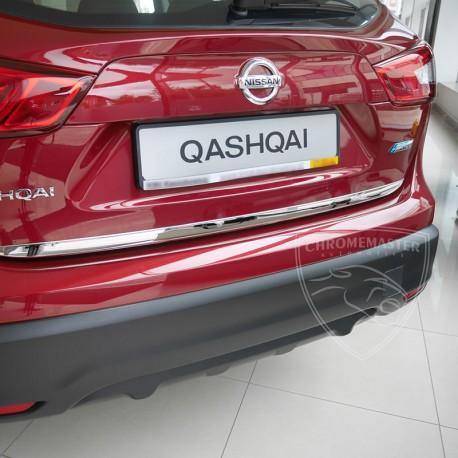 Listwa na klapę bagażnika Nissan Qashqai II
