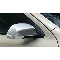 Nakładki na lusterka Volkswagen Polo IV