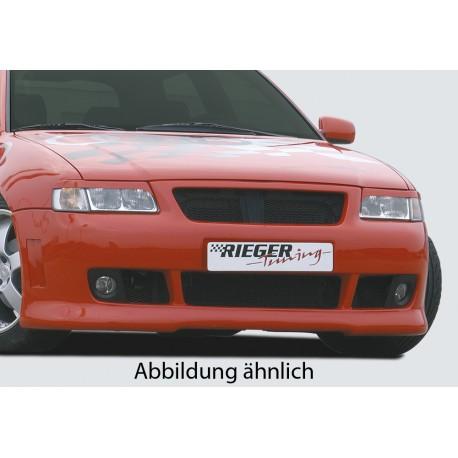 Przedni Zderzak S3 Look Audi A3 8l Chromemaster Automotive