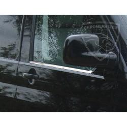 Listwy pod przednie szyby boczne Volkswagen T5
