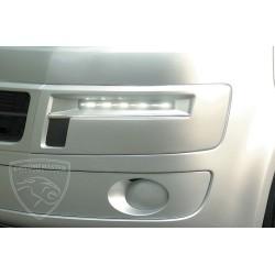 Światła LED do jazdy dziennej ABT