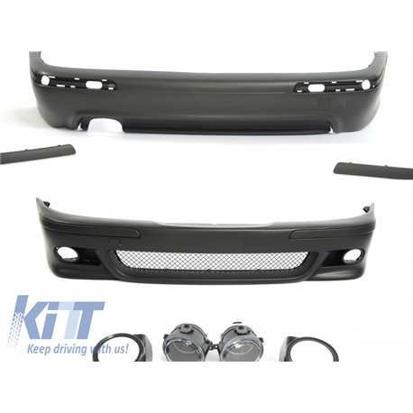 M 5 Body Kit BMW 5 Series E39 (1995-2003)   kit bmw m 5 e 39