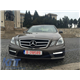 Front bumper Mercedes Benz E-class W212 amg look 2009-up