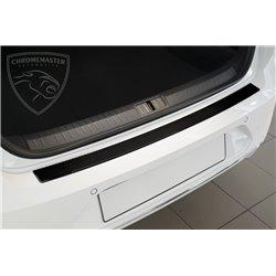 Listwa tylnego zderzaka Karbon Volkswagen Passat B8 Sedan