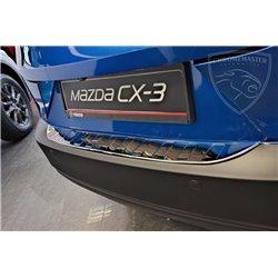 Listwa na zderzak Poler Mazda CX-3