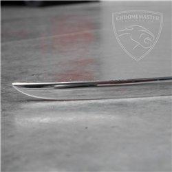 Listwa na krawędź tylnej klapy Renault Megane 4 HB