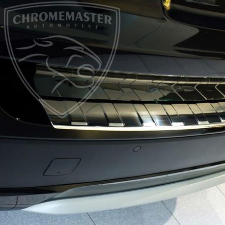 Listwa na zderzak Poler BMW X6 E71