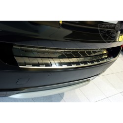 Listwa na zderzak Poler Ford Fiesta MK7 Facelift