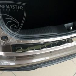 Listwa na zderzak Poler Honda Civic IX