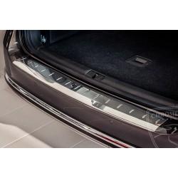 Listwa na zderzak Poler Hyundai i40 Sedan