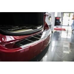 Listwa na zderzak Poler Mazda 6 III