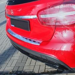 Listwa na zderzak Poler Mercedes GLA X156