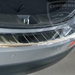 Listwa na zderzak Poler Mitsubishi Outlander 3