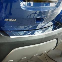 Listwa na zderzak Poler Opel Mokka
