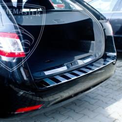 Listwa na zderzak Poler Peugeot 508 Kombi