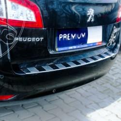 Listwa na zderzak Poler Renault Clio IV