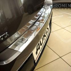 Listwa na zderzak Poler Toyota Auris 2