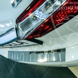 Listwa na zderzak Poler Toyota Corolla XI