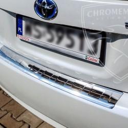 Listwa na zderzak Poler Toyota Prius