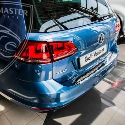 Listwa na zderzak Poler Volkswagen Golf 7 Kombi