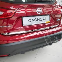 Listwa na klapę Nissan Qashqai +2