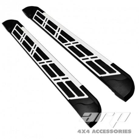 Stopnie boczne AB0V2 - Mitsubishi Outlander 2012+