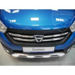 Listwy atrapy przedniej Dacia Dokker
