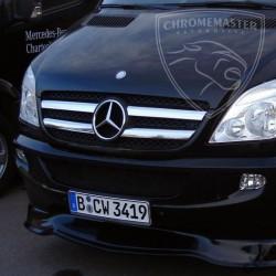Listwy atrapy przedniej Mercedes Sprinter W906