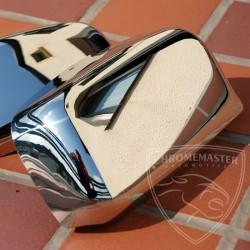 Nakładki na lusterka Mitsubishi Lancer X