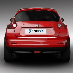 Listwa nad tablicę Nissan Juke