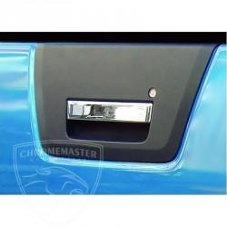 Nakładka na klamkę tylnej klapy Nissan Navara III