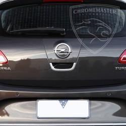 Nakładka na tylną klamkę Opel Astra IV