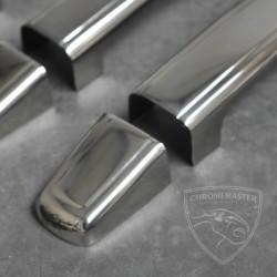 Nakładki na klamki Opel Astra 3 H 2 drzwi
