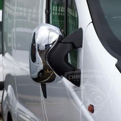 Nakładki na lusterka Opel Vivaro