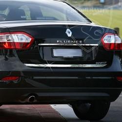 Listwa na klapę bagażnika Renault Fluence