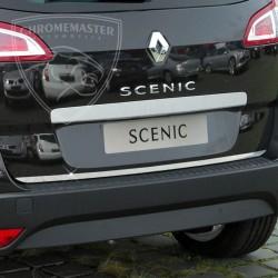 Listwa na klapę bagażnika Renault Scenic III