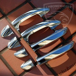 Nakładki na klamki Volkswagen Sharan II