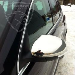 Nakładki na lusterka Volkswagen Tiguan
