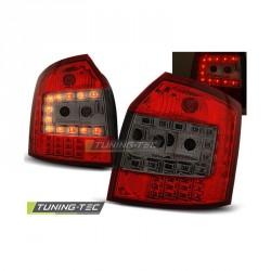 Lampy tylne Audi A4 B6