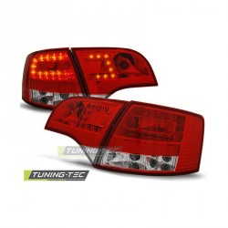 Lampy tylne Audi A4 B7