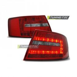 Lampy tylne Audi A6 C6