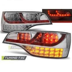 Lampy tylne Audi Q7