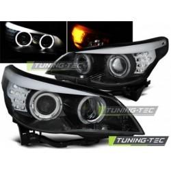 Lampy przednie BMW E60