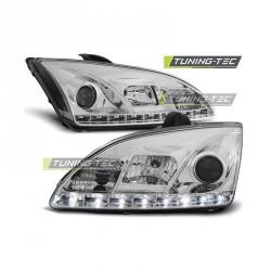 Lampy przednie Ford Focus MK2