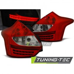 Lampy tylne Ford Focus MK3