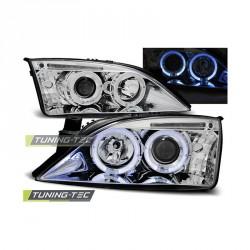 Lampy przednie Ford Mondeo MK3
