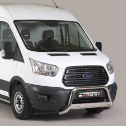 Orurowanie przednie z homologacją EC Ford Transit VIII 63mm