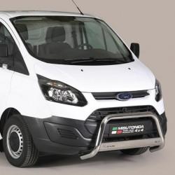 Orurowanie przednie z homologacją EC Ford Transit Custom 63mm