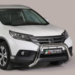 Orurowanie przednie z homologacją EC Honda CR-V 76mm