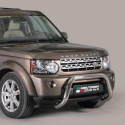 Orurowanie przednie z homologacją EC Land Rover Discovery 4 76mm